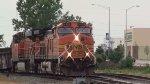 BNSF 4129 & 7431