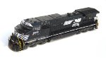 NS 9878 - Fully Detailed and custom painted