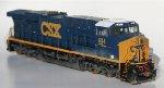 CSX 934