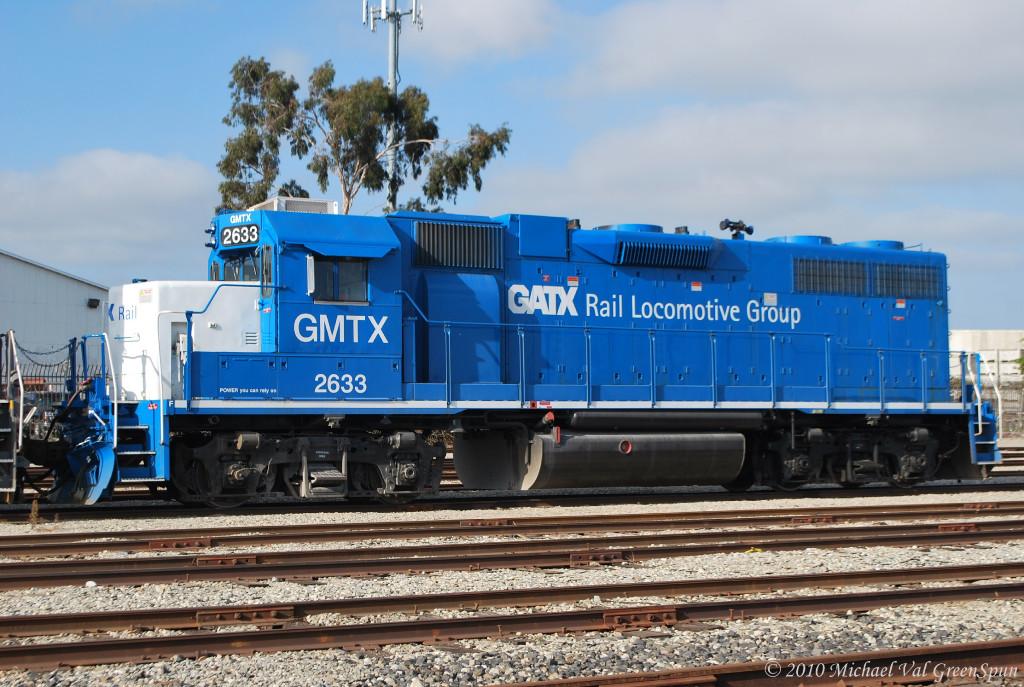 GMTX 2633