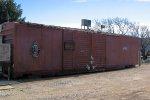 ex-Boxcar