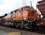 BNSF 6892