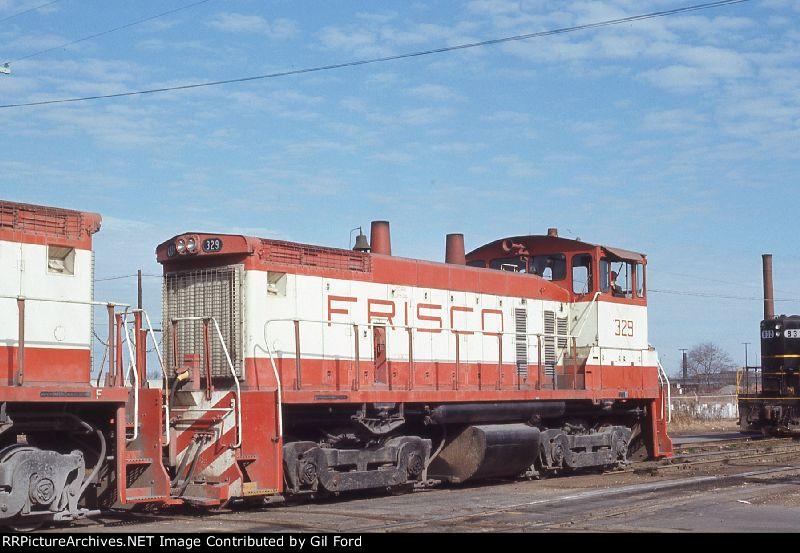 SLSF 329(SW-1500)