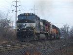 NS 9331 34A