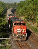 CN 331 at Mile 5.8 Strathroy Sub