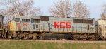 KCS 3937