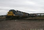 CSX #2783