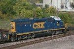 CSX #6133