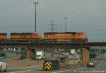 BNSF #9904