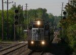 NJT train 4668
