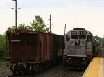 NJT train 4683