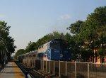 Train 50