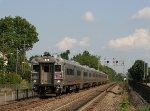 Train 1162