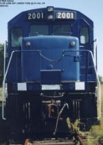 FLNX 2001