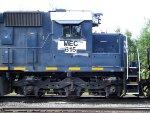 MEC EMD SD40M-2 615