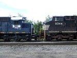 MEC 615 & NS 8344