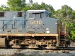 CSXT GE ES40DC 5410