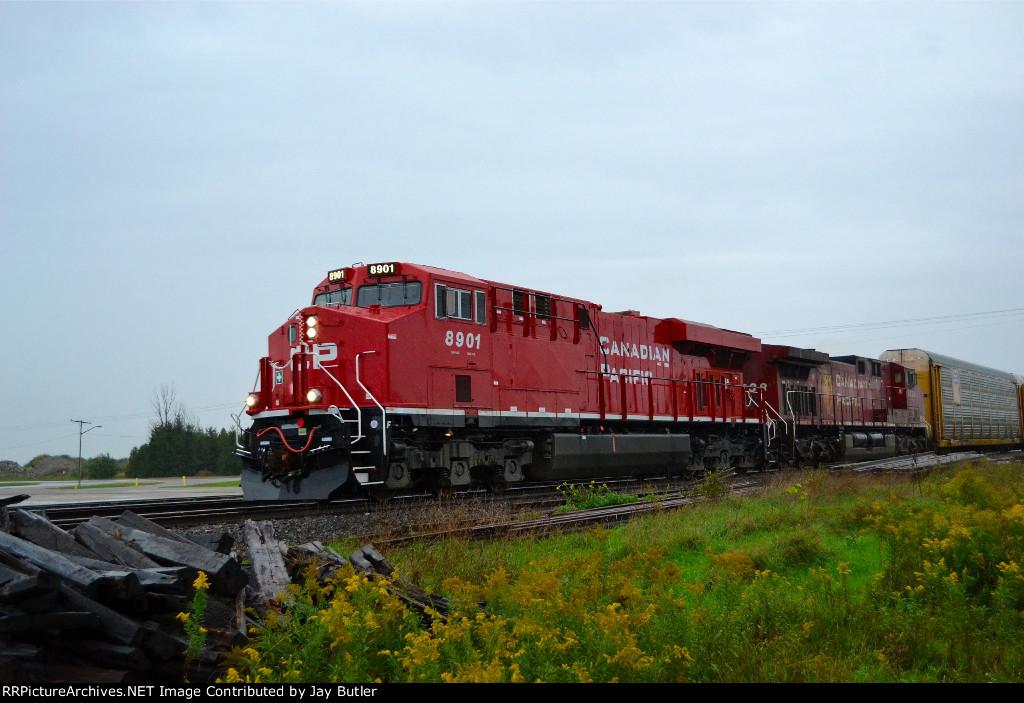 CP 8901