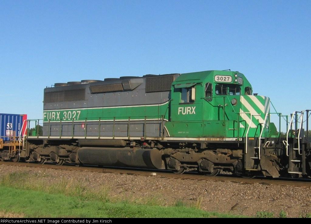 FURX 3027