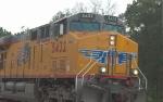 Union Pacific 5432