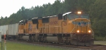 Union Pacific 4359 & 4766?