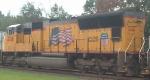 Union Pacific 4768