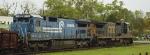 Conrail 7496