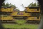 Dizzy pic Union Pacific