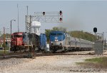 Amtrak #89