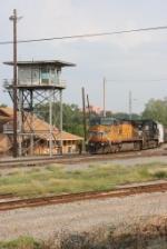Union Pacific Yard