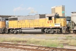 Union Pacific Yard