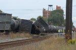 csx little derailment in erie pa