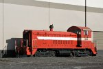 STBX 203 for use by Northwest Railroad institute