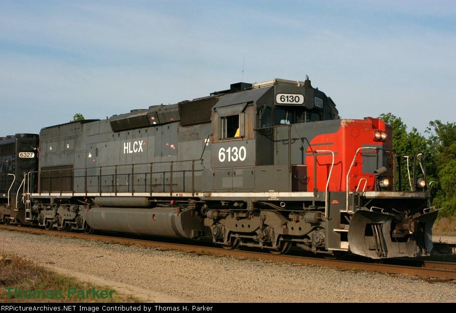 HLCX 6130 SD40T-2
