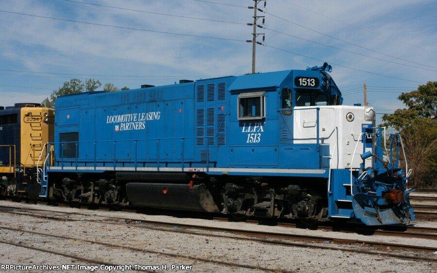LLPX 1513 GP15