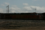 BNSF 5042