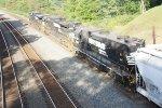 NS 9211,NS 8700 and NS 5120