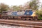CSX 143