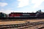 FSRR ES44AC Locomotive