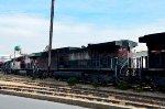 FSRR AC4400 Locomotive