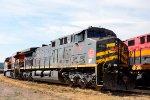 KCSM Locomotive