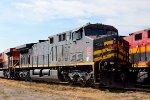 KCSM AC4400 Locomotive