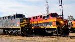 KCSM Locomotives