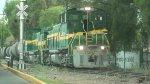 FTVM locos at Line A