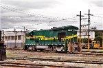 FTVM Locomotive at Ferrovalle