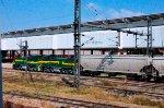 FTVM SW1504 Ecologic locos