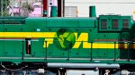 FTVM SW1504 Ecologic Loco logo
