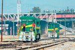 FTVM Locomotives