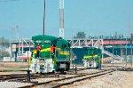 FTVM B23-7 Locomotive