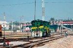 FTVM SW 1504 Locomotives
